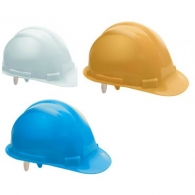 Casques de chantier promotionnel