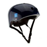Casque de vélo personnalisable skater - logo simple