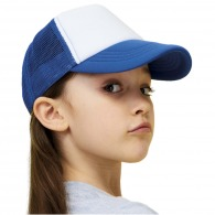 Casquette enfant filet Bubble kids