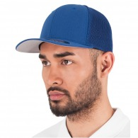 Gorra de malla Flexfit