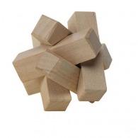 Casse-tête en bois Pozzo