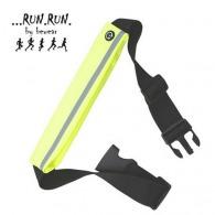 Ceinture-étui de sport RUN RUN STRAP