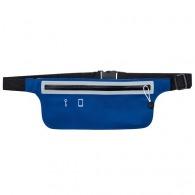 Ceinture jogger REFLECTS-HIP BAG BLUE
