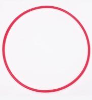Cerceaux hula hoop customisé