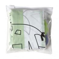 Cerf-volant personnalisable en polyester à colorier