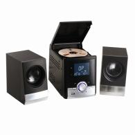 Chaînes hifi ou chaînes CD customisé