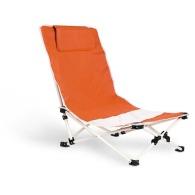Chaise personnalisable de plage capri