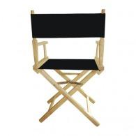 Chaises réalisateur et fauteuils metteur en scène personnalisable