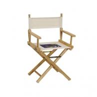 Chaises réalisateur et fauteuils metteur en scène publicitaire