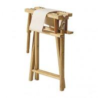 Chaises réalisateur et fauteuils metteur en scène avec marquage