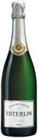 Champagne customisé
