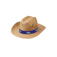 Chapeau de paille personnalisé | 4190