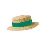 Chapeaux de paille personnalisé