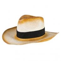 Chapeau de paille comme objet publicitaire