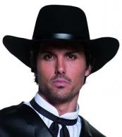 Chapeau personnalisé western luxe