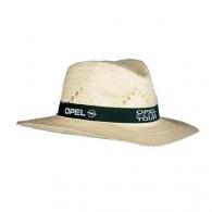 Chapeau de paille personnalisable | 8085