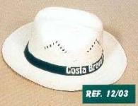Chapeau de paille | 12/03