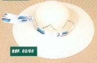 Chapeau de paille | 02/03