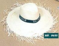Chapeau de paille | 04/03