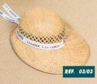 Chapeau de paille | 03/03
