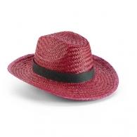 Chapeau de paille personnalisable | 99422
