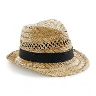 Chapeaux de paille promotionnel
