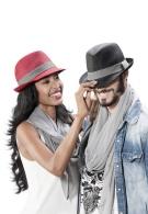 Chapeau de paille comme objet publicitaire | KP608