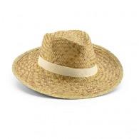 Chapeaux de paille avec personnalisation