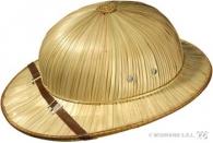 Chapeau de paille comme objet publicitaire | CF508450