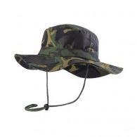 Chapeau personnalisable safari camouflage