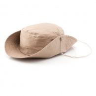 Chapeau personnalisable safari