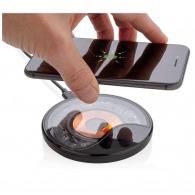 Chargeur à induction 10w transparent