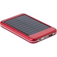 Chargeur publicitaire solaire 4000 mah