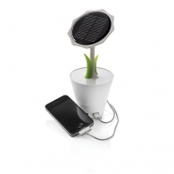 Chargeur personnalisable Sunflower