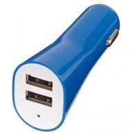 Multiprises allume-cigare USB avec personnalisation
