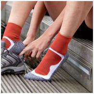 Chaussettes personnalisables de sport courtes