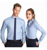 Brody herringbone shirt