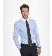 Chemises manches longues avec marquage