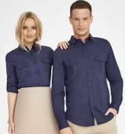 Chemises loisirs personnalisé
