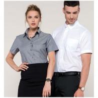 Chemises manches courtes personnalisée