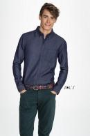 Chemises en jean personnalisable