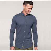 Chemises loisirs publicitaire