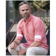 Chemises loisirs avec marquage