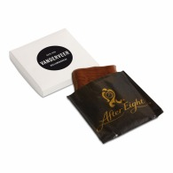 Chocolat After Eight publicitaire