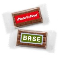 Chocolat - mini tablette 10g