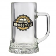 Chope de bière 50cl Amsterdam