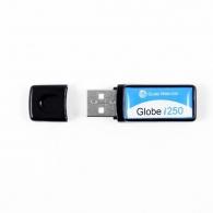 Clé USB doming avec logo