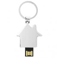 Clé USB rétractable customisée