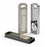 Clé usb personnalisable iron mini stick