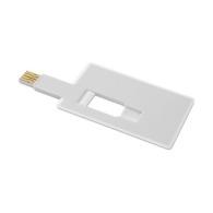 Carte clé USB publicitaire